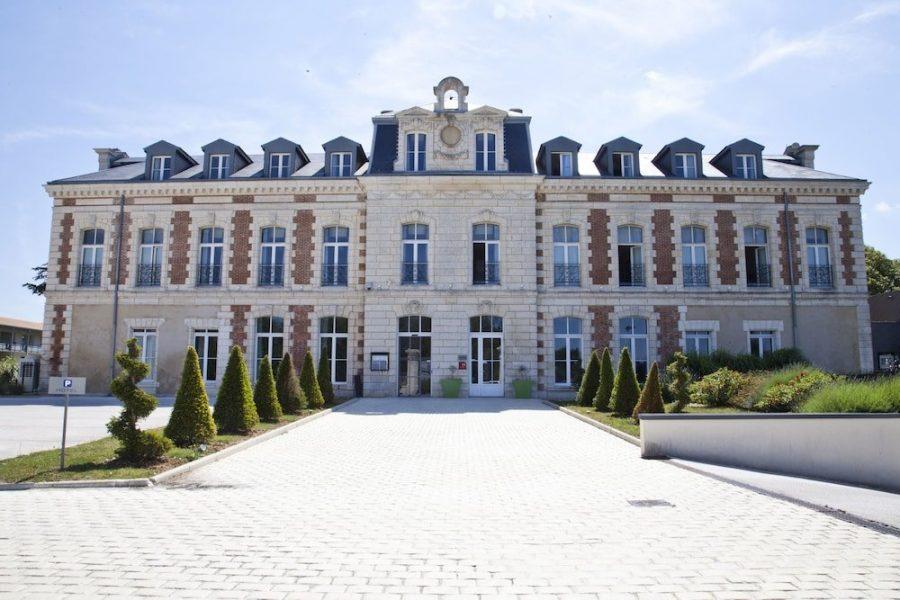 Expositions à l'Hotel du Chateau de Lagord - Le Château du Clavier