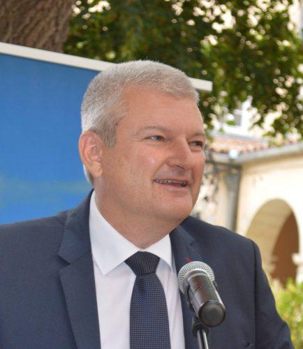 Olivier FALORNI - Député de la Charente-Maritime
