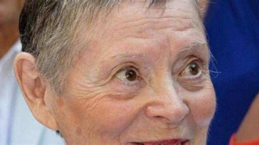 Mademoiselle Toulouse - Fondatrice du Salon d'Arts Plastiques de La Rochelle