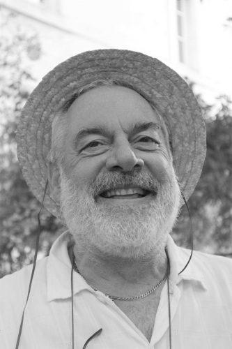Philippe Rat - Président de l'Association du Salon d'Arts Plastiques de La Rochelle