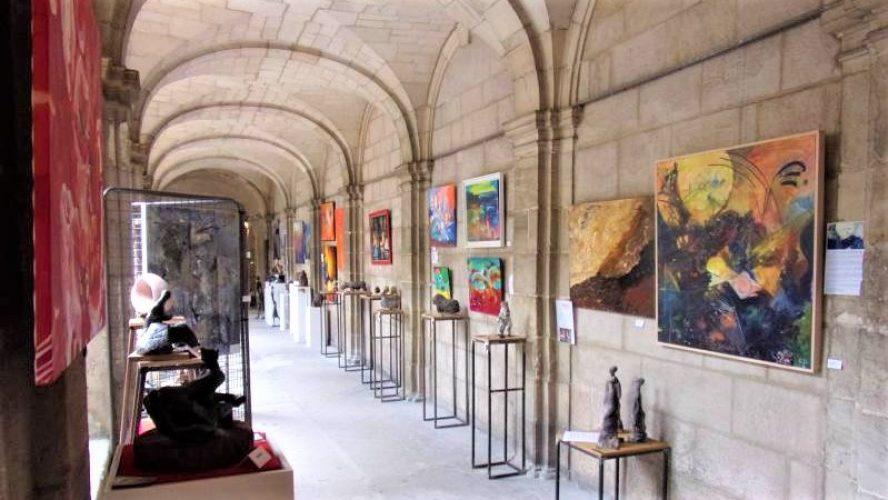 Salon d'Arts Plastiques de La Rochelle